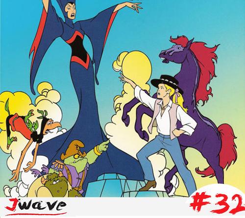 JWAVE32