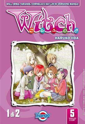 itDisneyManga05-Witch1