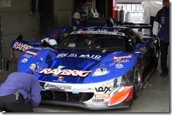 Honda Super GT