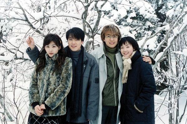 Jun Sang se muda para uma cidade no interior para procurar seu pai.