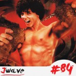 JWAVE84 cd