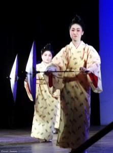 Diversos estilos de dança, além de música e outras formas de arte, serão apresentadas no Gueinosai.