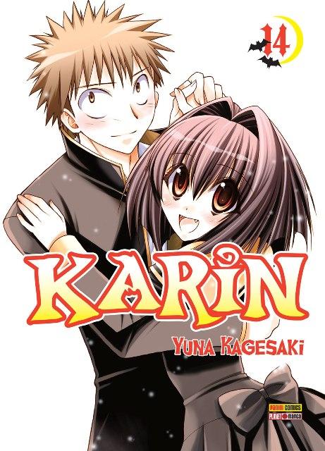 Karin#14_covers