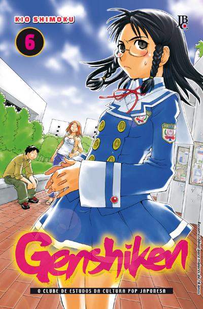 Genshiken_06_Capa.indd