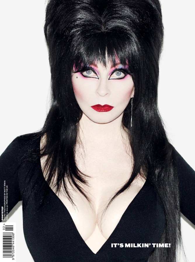 ponystep-issue-2-elvira-by-matt-irwin
