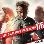 JWave Capa CD X-Men