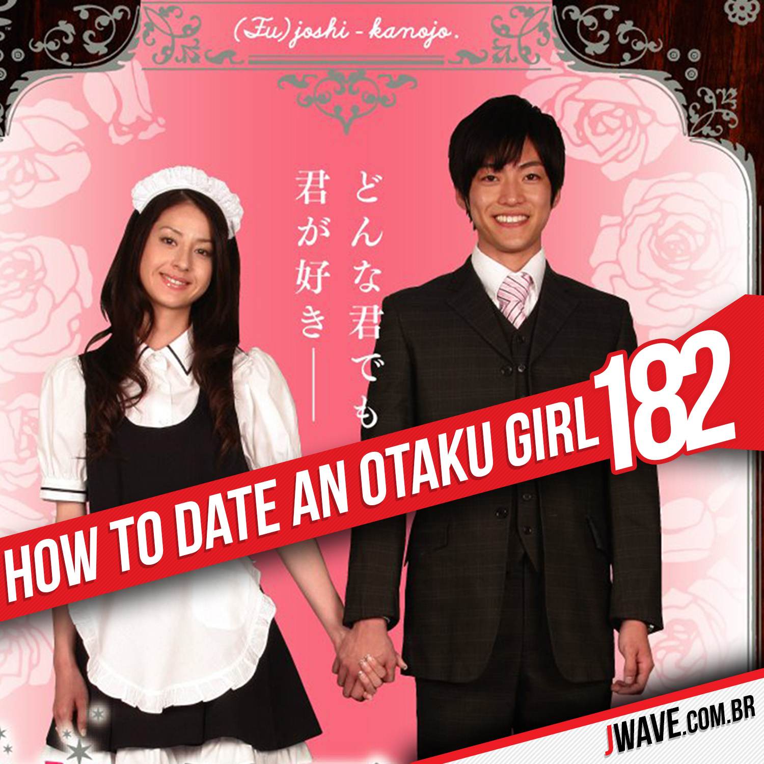 Dating an otaku girl