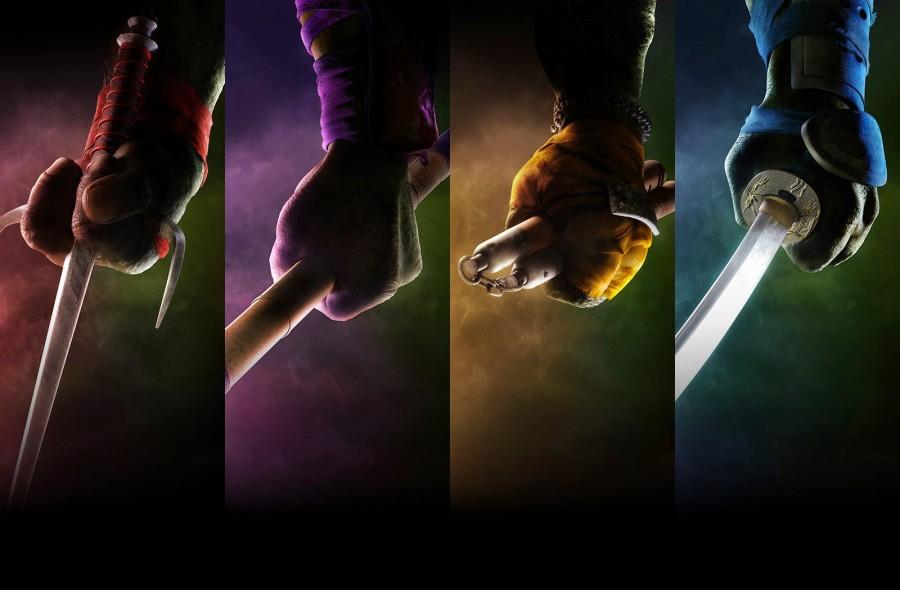 Awesome-Mutant-Ninja-Turtles-Wallpaper