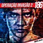 JWave Capa CD The Raid 2