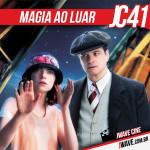JWave Cine Capa 41