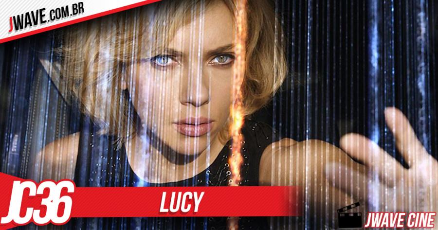 JWave Cine Lucy Capa Post