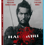 Harakiri BD 3D