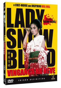 Lady Snowblood 3D