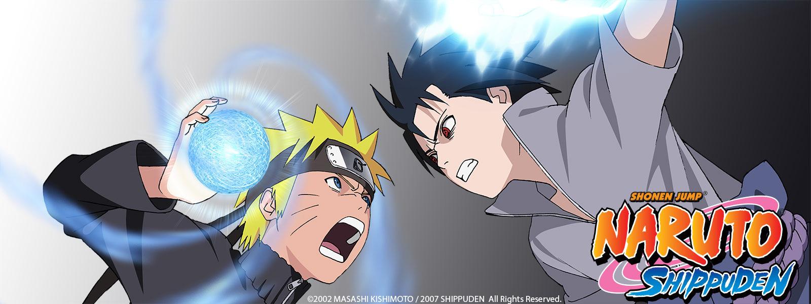 Naruto shippuden srie est na claro vdeo e tambm chega ao viz neon alley naruto shippuden streaming anime reheart Choice Image