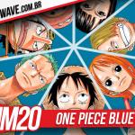 CD JManga 20