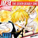 CD JManga 24