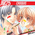CD JManga 25