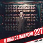 JWave Capa 227 CD site