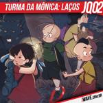 JWave CD Turma da Monica