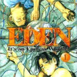 EDEN - It's an endless world!