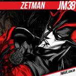 JWave CD 38 Manga