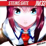 JWave CD Manga