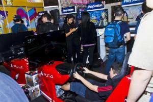 Games no Akiba Space
