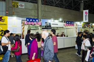 Gastronomia das províncias - atração de sucesso a cada edição