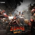 CROSSFIRE Zumbi 2.0