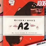 JWave CD A2
