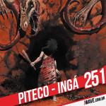 JWave Capa Piteco Ingá CD site