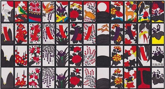hanafuda-cards