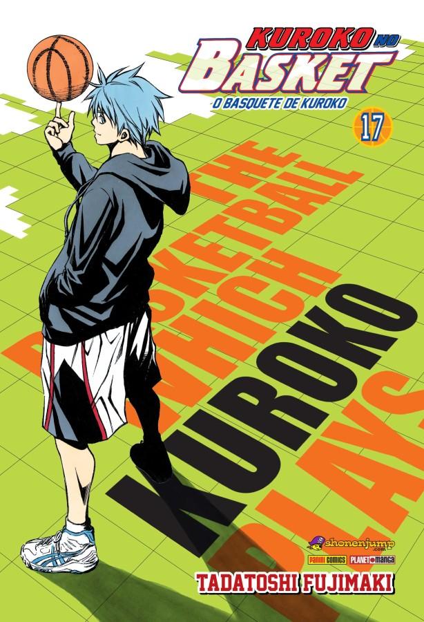 Kuroko#17_1a-e-4a-capa