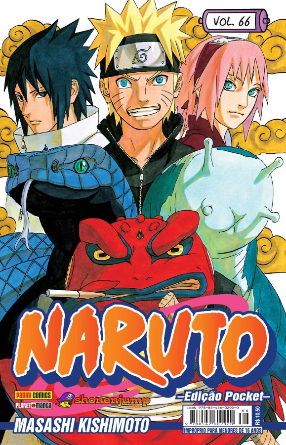 NarutoPocket#66