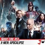 JWave Cine CD 53