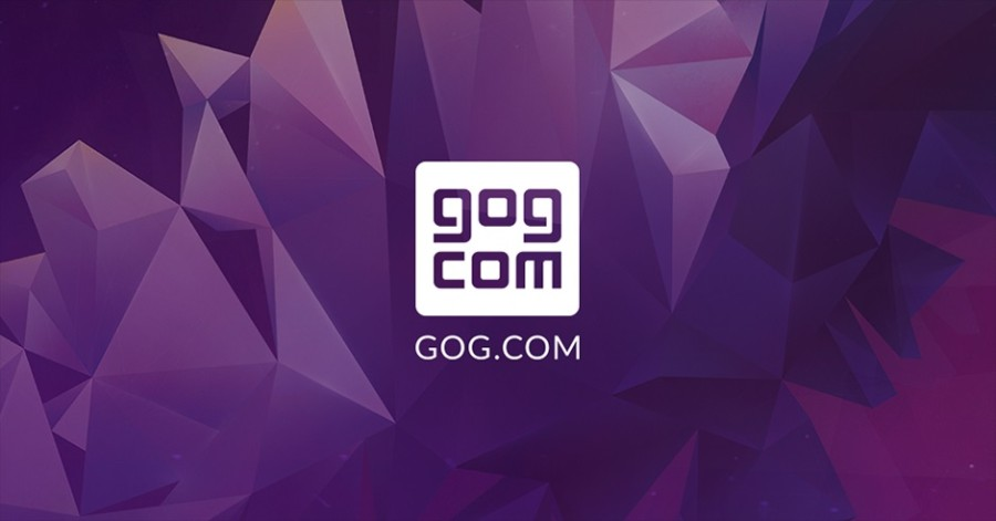 Logo GOG